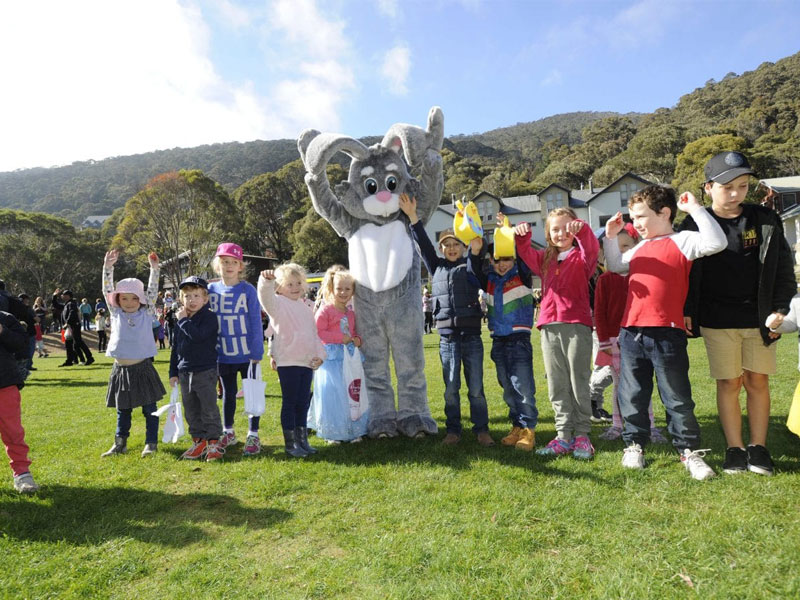 Top 3 Easter Activities To Do While On Holiday In Snowy Mountains