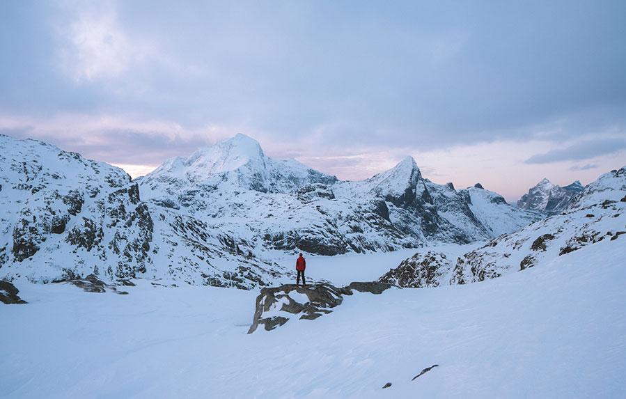 2018 Snowy Mountains Winter Season Extended
